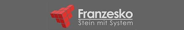 FRANZESKO - STEIN MIT SYSTEM