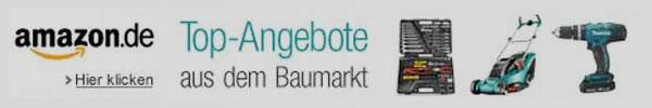 Baumarkt Online Shop für Heimwerker und Profis | Amazon.de