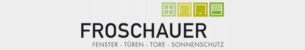 Froschauer Manfred e.U. Josko - Fenster und Türen, 4332 Au/D