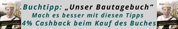Unser Bautagebuch - Eltern & Lifestyle - Thomas Eibl