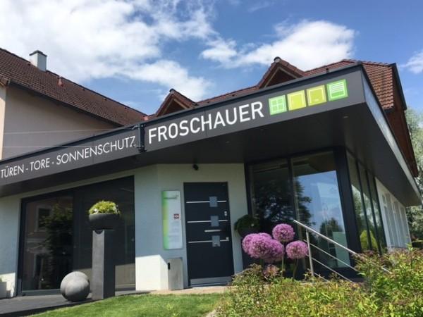 Froschauer - endlichbauen.at