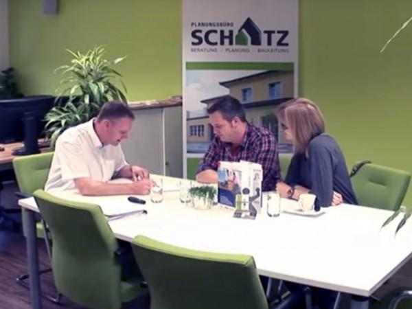 endlichbauen.at - Planungsbüro Schatz