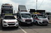 S-T-S Schwer Transport Service Puchner