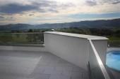 � Franzesko Stein mit System - Terrassen mit San Sys 3000 - endlichbauen.at