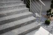 � Franzesko Stein mit System - Treppen mit San Sys 3000 - endlichbauen.at