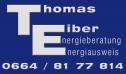 Energieberatung - Thomas Eiber